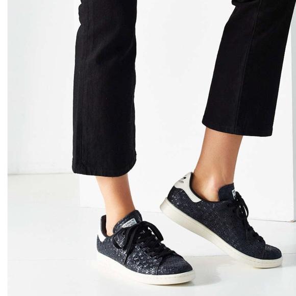 adidas Shoes - Nordstrom adidas Stan Smith snake skin Sz 7.5 8edb5e403